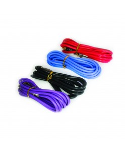 Contact wire for rotory machine (4 colors)