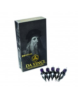 DA VINCI Cartridge Needles 1 pcs.