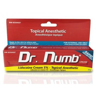 Original Dr. Numb anesthetic cream (30g.)
