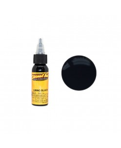Eternal Ink Lining Black pigment (30ml. / 60ml.)