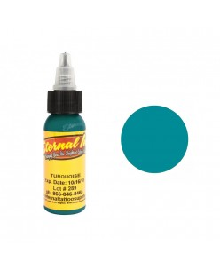 Eternal Ink Turquoise pigment (30ml.)