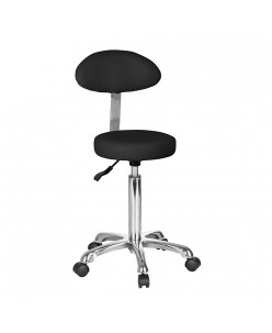 Master's chair with backrest Fast