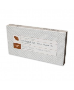 Dermclar Firming Solution / Sodium Pruvate 1% 2ml.