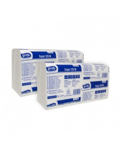 GRITE paper towels (Super 120 W) 1 pcs.