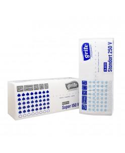 GRITE paper towels (Standard 250 V / Super 150 V) 1 pack