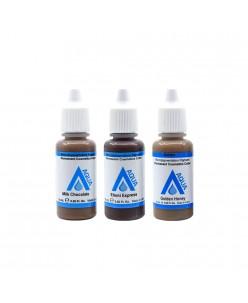 Li Pigments Aqua Eyebrows pigments (15ml)