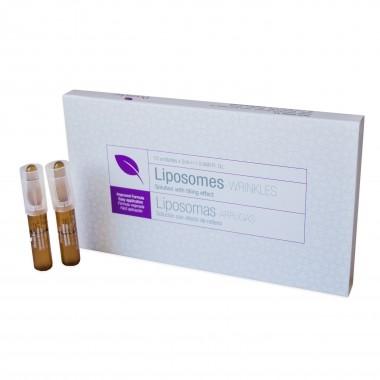 Dermclar Liposomes - Wrinkles 2 ml