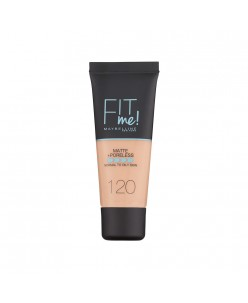 Maybelline Fit Me Matte and Poreless Foundation 30ml