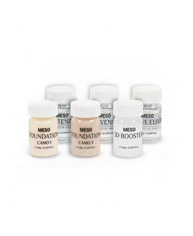 Meso BB Glow vials