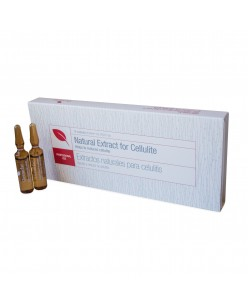 Dermclar Natural Extract For Cellulite 5ml