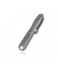 Needles free Hyaluron Pen 0.5 ml (silver)
