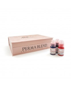 Perma Blend StarLine Collection Set 12x15ml
