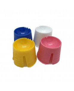 Plastic cups 4 ml