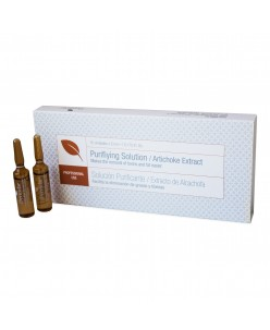 Dermclar Purifiying Solution / Artichoke Extract 5ml