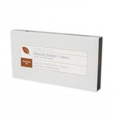Dermclar Reducing Solution / Caffeine 2ml.