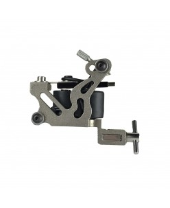 Ronnie Starr Titan Aluminium Mini Liner Tattoo Machine