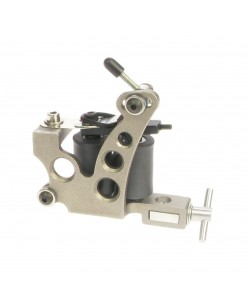 Ronnie Starr Turbo Cast Iron Shader Tattoo Machine