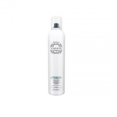 Roverhair SOMNIUM D'Argan Volumizing eco hairspray 300ml.