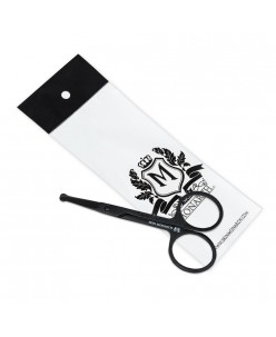 Skin Monarch eyebrow scissors (1pcs.)