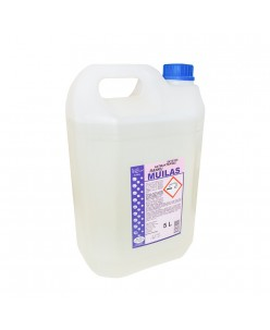 Liquid antibacterial hand soap, 5l.