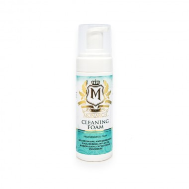 Skin Monarch Cleaning foam 150ml.