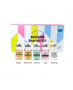 STAYVE BOOSTER Starter Kit 12 × 8 ml