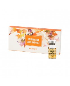 STAYVE Salmon DNA Gold Ampoule (8ml. x 10pcs.)
