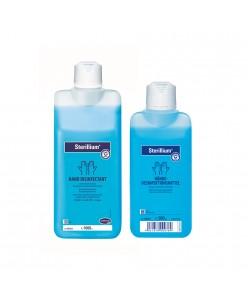 Sterillium antiseptic hand gel (500ml. / 1l.) 1 pcs.