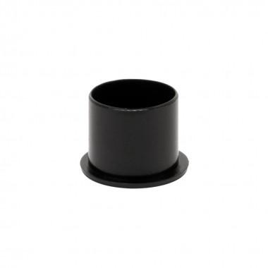 Tattoo ink black cups 12 mm (100pc.)
