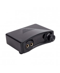 Tattoo Power Supply (Black)