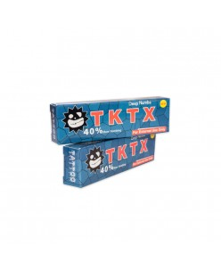 TKTX 40% Tattoo Anesthetic Cream (10 g.)