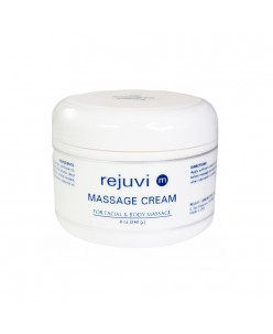 "Rejuvi ""m"" Massage Cream with Scrubbing&Whitening  (240 g.)"