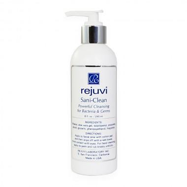Rejuvi Sani-Clean (240 ml.)