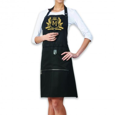 Skin Monarch Apron