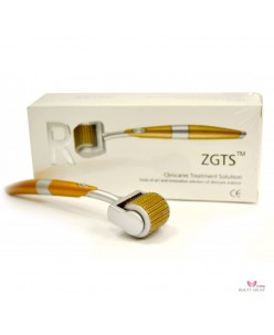 192 titanium needles derma roller