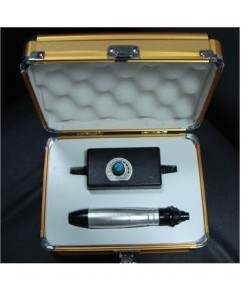 Electric derma pen with Cartridges
