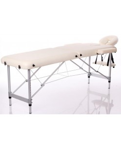 Cosmetology bed Alu-2