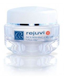 Rejuvi ' v ' Nourishing Cream (50 g.)