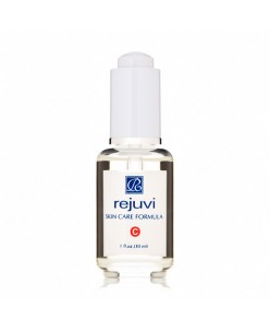 Rejuvi C AHA skin care formula (30 ml.)