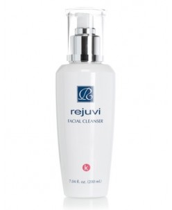 Rejuvi k Facial Cleanser (200ml)