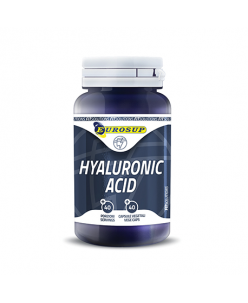 Hyaluronic acid (40caps.)