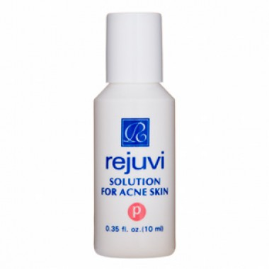 Rejuvi ' p ' Solution for Acne Skin (10 ml.)