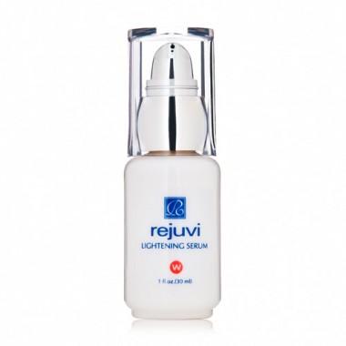 Rejuvi ' w' Lightening Serum (30 ml.)