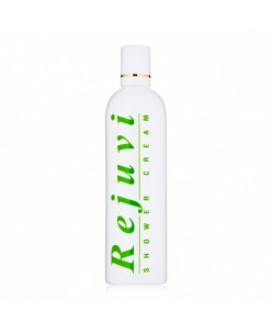 Rejuvi 'j' Shower Cream (360 ml.)
