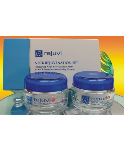 Rejuvi Neck Rejuvenation Set
