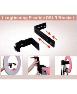 Beauty Group Lengthening Flexible DSLR Bracket