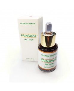 Rejuvi PainAway solution (RED) (15 ml.)