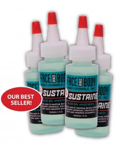 SUSTAINE® anesthetic (35ml.)