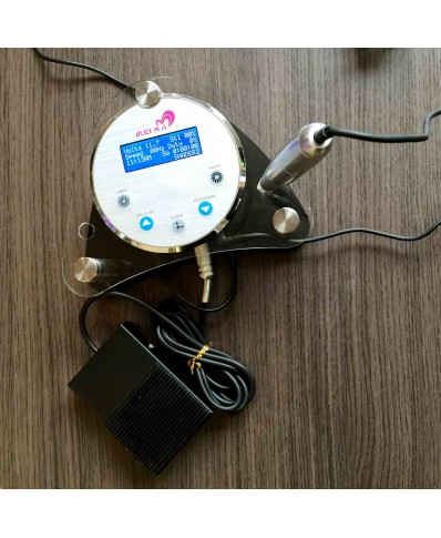 MEI*KA - contour machine for permanent makeup