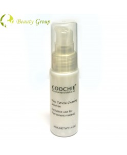 Goochie Skin Cuticle Cleaning Solution (40ml.)